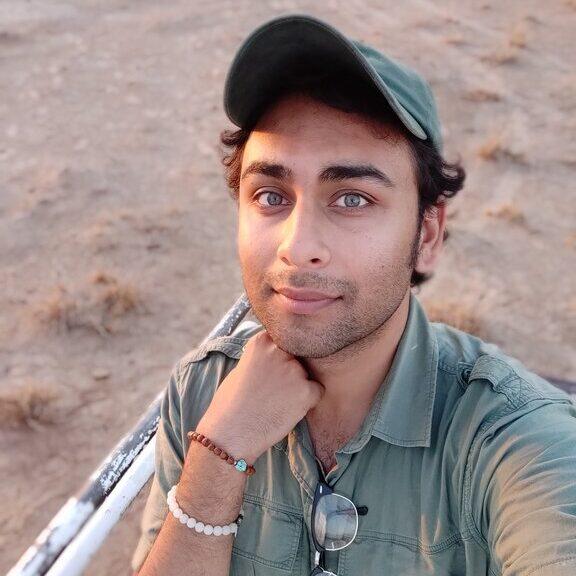 Arjun Awasthi Profile Picture