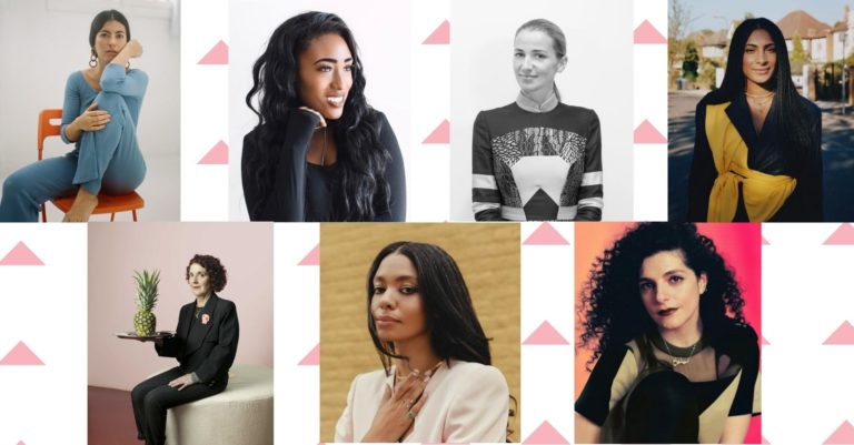 Boss Babes in Sustainable Fashion