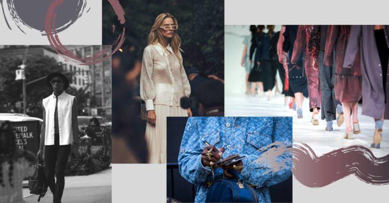 Fashion Week and Sustainability