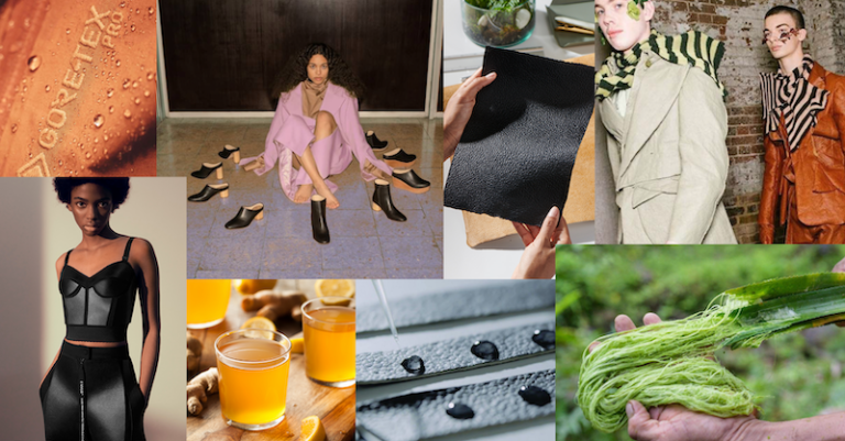 5 Best Plastic Free Vegan Leather Alternatives