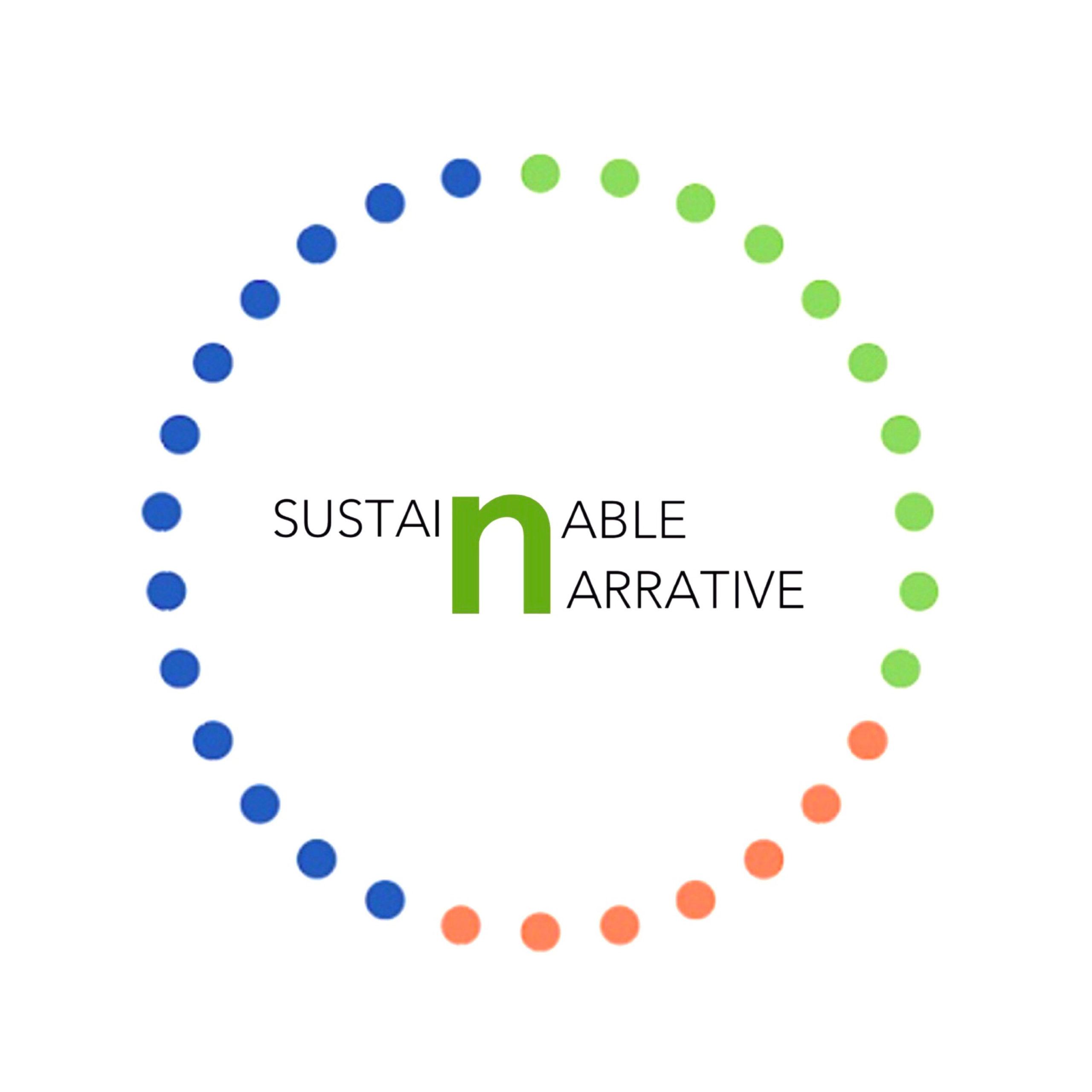 LOGO- Sustainable Narrative