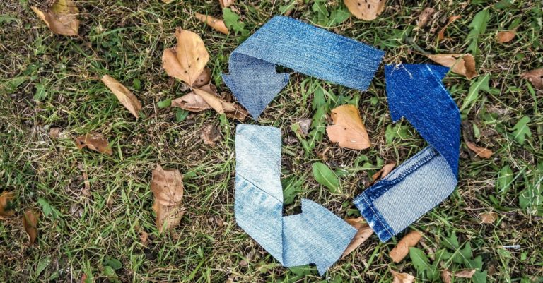 Truth Behind Textile Recycling